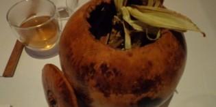22. August 2012: Restaurant Pujol