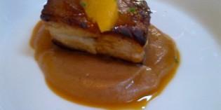 31. December 2012: Restaurant La Villa