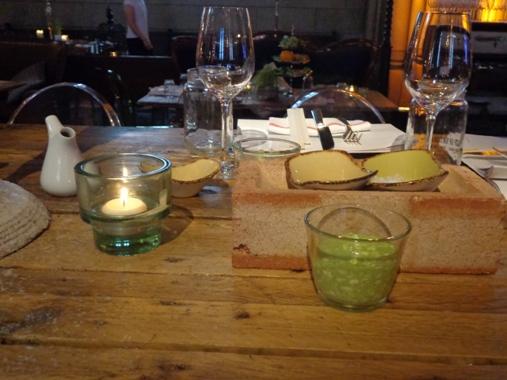 2013 06 15 - Pret A Diner @Basel 05