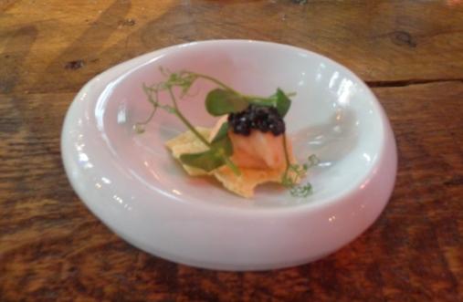 2013 06 15 - Pret A Diner @Basel 09