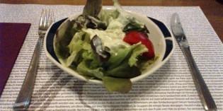 3. May 2013: Restaurant @Hotel Raben