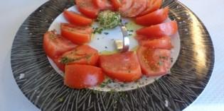 11. May 2013: Restaurant Batzoki Santurtzi