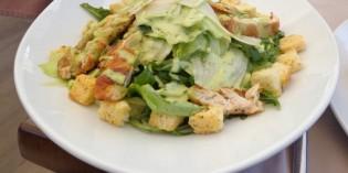 18. May 2013: Novak Cafe & Restaurant
