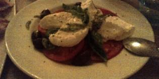 29. August 2013: Restaurant Tast