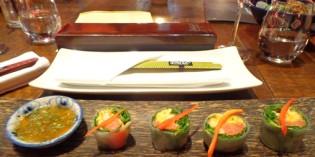 12. October 2013: Restaurace SaSaZu