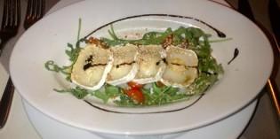 22. November 2013: Restaurant @ Freiämter Hof