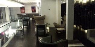 27. December 2013 – 2. January 2014: Club Lounge @ Le Méridien Etiler