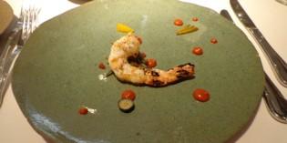 28. December 2013: Restaurant Gile