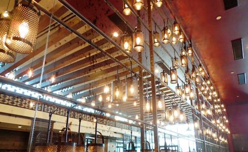 20131228-Istanbul-RestaurantTorreLeMéridienIstanbul-17