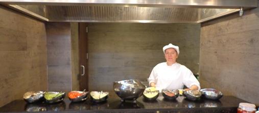20131228-Istanbul-RestaurantTorreLeMéridienIstanbul-19