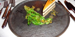 1. February 2014: Restaurant Locanda @ Hotel Carlton