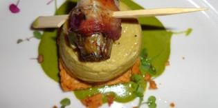 22. March 2014: Restaurant Accademia del Gusto