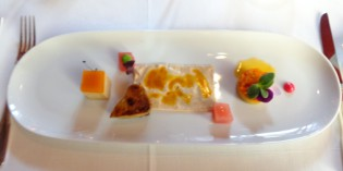 6. April 2014: Restaurant Rico's Kunststuben