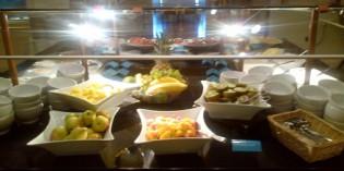 20. May 2014: Restaurant Le Cassoulet @ Le Méridien Stuttgart