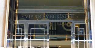30. May 2014: VIP Travel Caffe