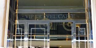30. May 2014: VIP Travel Caffe