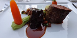 26. June 2014: Restaurant El Patio