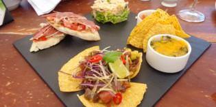 27. June 2014: Restaurant Nikki Beach
