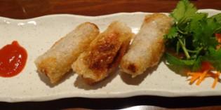 28. June 2014: Restaurant Sakana