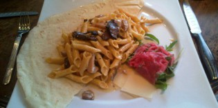 14. July 2014: Restaurant Don Leone