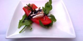16. July 2014: Restaurant Il Salotto