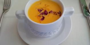 8. August 2014: Meta's Restaurant Le Chef