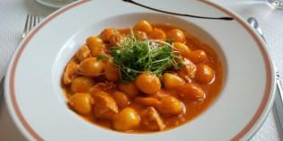 15. August 2014: Restaurant La Cucina