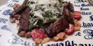 31. August 2014: Restaurant Altes Gasthaus Leve