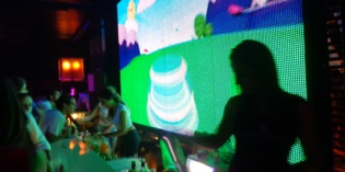 6. September 2014: K Urban Beach Club