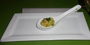 12. September 2014: Restaurant Jacaranda Sensation Food