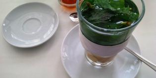 23. September 2014: Cafe MAELU