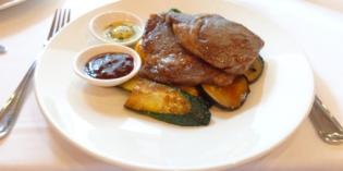 23. September 2014: Restaurant Seehaus im Englischen Garten