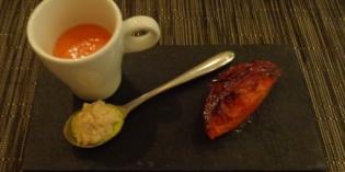 10. October 2014: Restaurant Les Deux Canailles