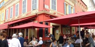 11. October 2014: Brasserie Le Flore