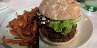 13. November 2014: Restaurant Chicago Meatpackers
