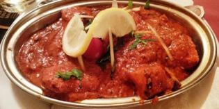 29. November 2014: Restaurant Mera Masala