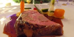 20. December 2014: Restaurant Intermezzo