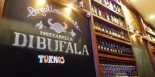 2. February 2015: Restaurant Julia