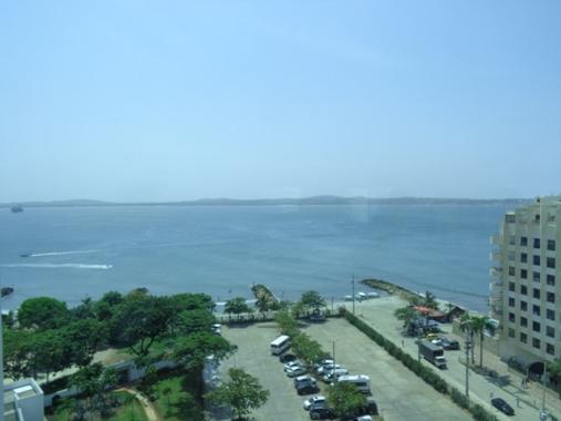 20150206-Cartagena-HiltonExecutiveLounge-07
