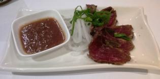 10. March 2015: Restaurant Kaoru