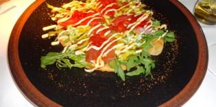 23. April 2015: Restaurant Zenzakan – Pan Asian Supperclub