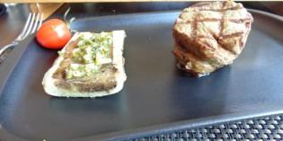 7. July 2015: Restaurant Böff