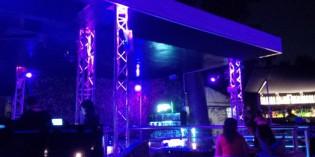29. August 2015: Just Cavalli Club