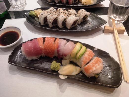 restaurant samurai zürich kanzleistrasse