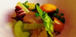 30. October 2015: Restaurant Strelec