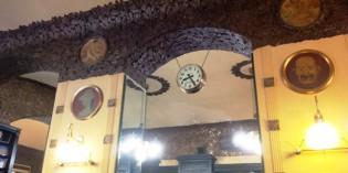 31. October 2015: Caffé San Marco