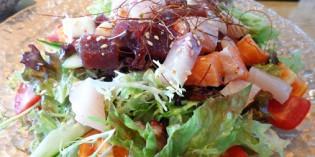 14. November 2015: Restaurant Kyo Hachi