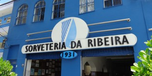 Have you ever tried Biribiri or Jenipapo?: Sorveteria da Ribeira (1. February 2016)