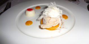 """""""Taste of Lebanon"""" – with an overly fancy dessert: Restaurant Saltz (11. September 2016)"""