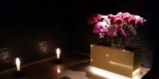 Outstanding bar to chill out: Breeze by lebua (29. October 2016)